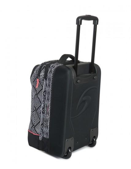 dámský kufr RIP CURL BLACK CABIN