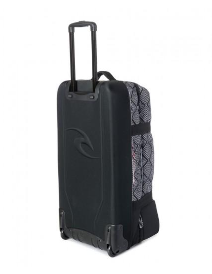 dámský kufr RIP CURL BLACK GLOBAL