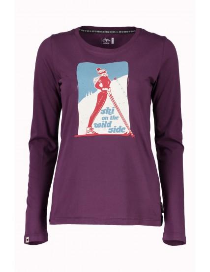 MALOJA MontrealM dámské triko