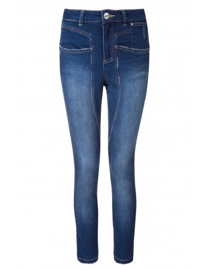 NIKITA CRUSH dámské džíny