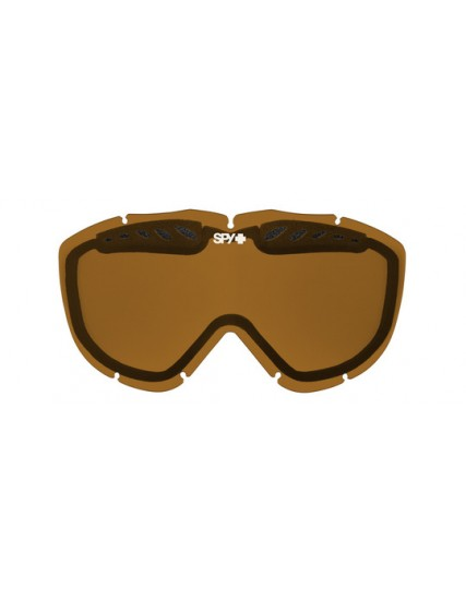 SPY TARGA MINI BRONZE LENS