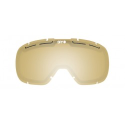 SPY TARGA BRONZE/GOLD MIRROR LENS