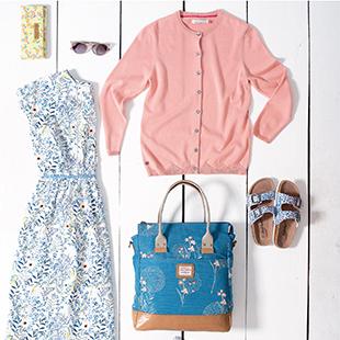 Nová kolekce dámského oblečení BRAKEBURN